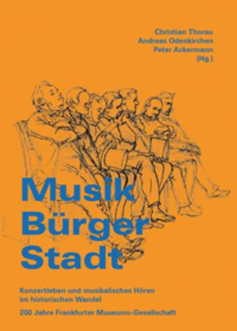 2019 Nouveau Style Musik-bürger-stadt Konzertleben Und Musikalisches Hören Im Historischen Baguette-afficher Le Titre D'origine